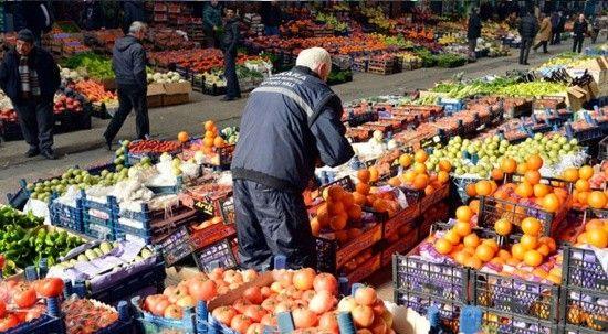 Fahiş fiyata karşı erken uyarı sistemi Eylül sonunda hazır