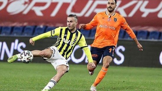 Fenerbahçe, Başakşehir deplasmanında!