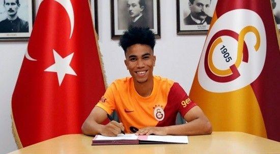 Galatasaray'a bir transfer daha