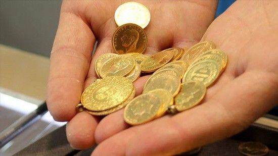 Gram altın 485 lira oldu