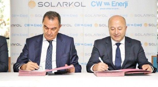 Güneş enerjisinde yerli üretim dönemi