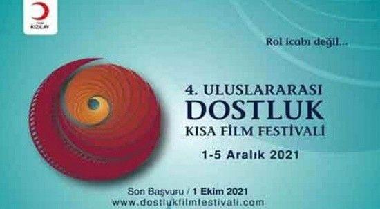 Hacı Bektaş-ı Veli hatırasına film festivali
