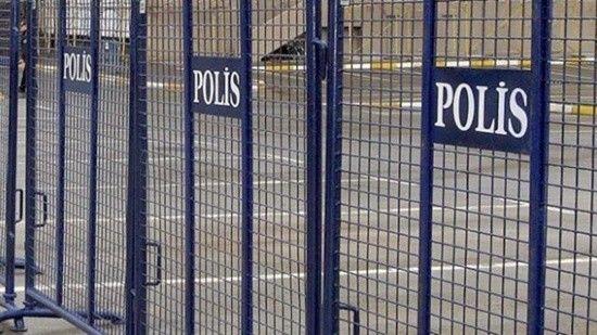 Hakkari'de gösteri ve yürüyüşler 15 günlüğüne yasaklandı