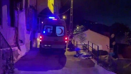 Hırsız, ev sahibini kalbinden bıçakladı