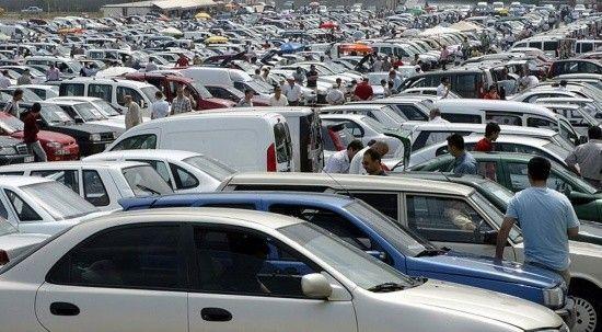 İkinci el otomobilde fiyatlar yükseldi, satışlar azaldı