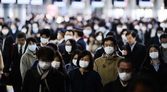İngiltere'de ortaya çıkan 'Eta mutasyonu' Japonya'ya sıçradı