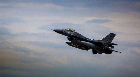 Irak'ın kuzeyinde MİT ve TSK tarafından düzenlenen operasyonda 3 terörist etkisiz hale getirildi
