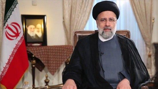 İran Cumhurbaşkanı Reisi'den Batı ile müzakere açıklaması