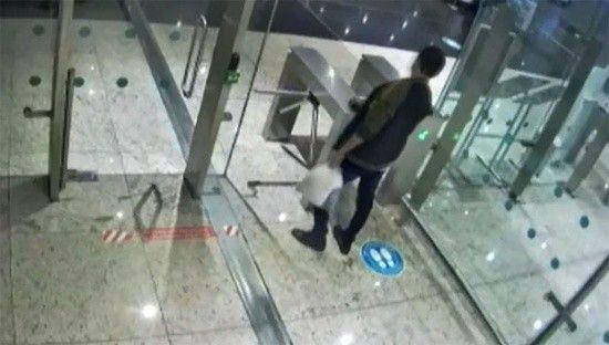 İstanbul Havalimanı'nda feci ölüm! Uyuşturucu kapsülleri midesinde patladı