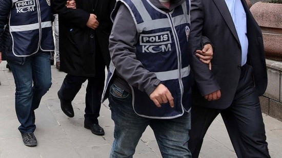 İstanbul merkezli 10 ilde FETÖ operasyonu: 25 gözaltı
