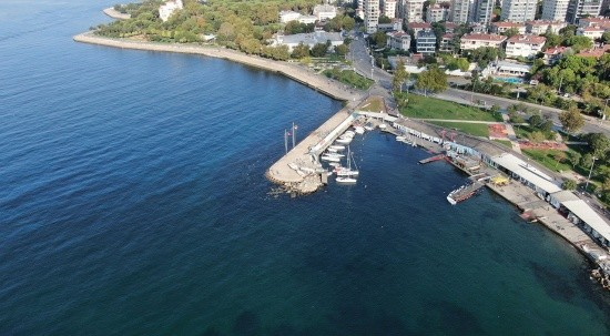 İstanbul sahilleri müsilajdan arındı! Yeni tehlike 'oksijen azlığı'
