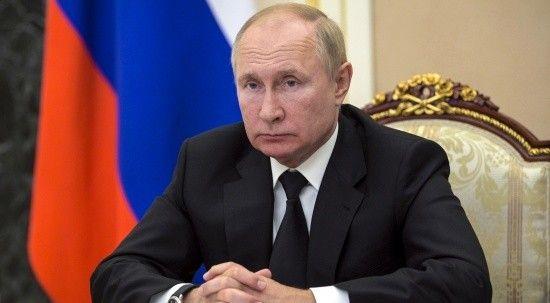 """İsveç'te """"Vladimir Putin"""" ismine izin yok"""
