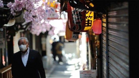 Japonya'da Covid krizi! Hastalara yatak bulmaya çalışıyorlar
