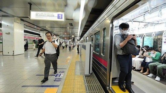 Japonya'da gündem 3. doz aşı