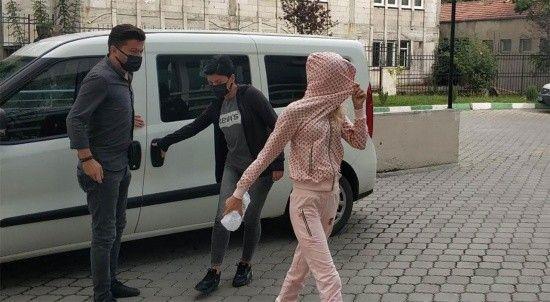 Kadın hırsızlar 80 bin lira çaldı, ev sahibi emniyet müdürü çıktı!