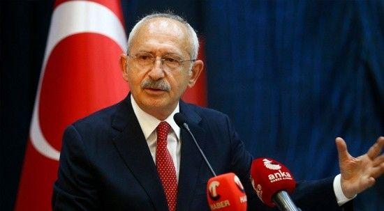 Kılıçdaroğlu KHK'lılara göreve dönme sözü verdi