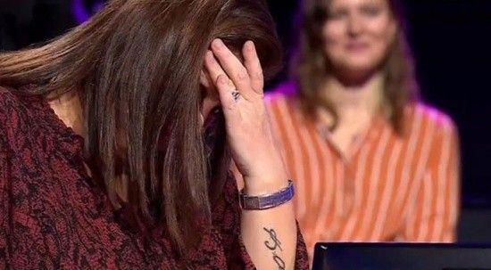 Kim Milyoner Olmak İster'de yarışmacıyı yanıltan soru! Adeta yıkıldı