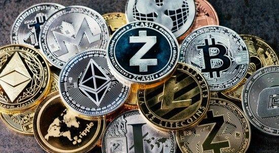 Kripto paralar çakıldı, yüzde 20'lik kayıp var