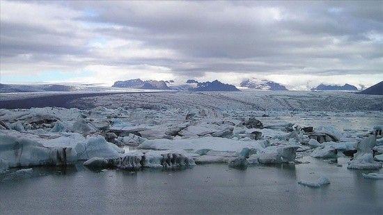 Küresel ısınma, ABD'nin kışlarını sertleştiriyor