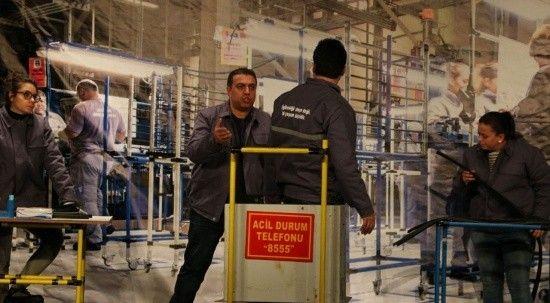 Kurye 7.500 TL alırken tezgâha işçi beklemeyin