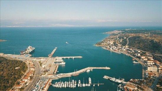 Libya'nın Misrata kenti ile İzmir arasında gemi seferleri başlayacak