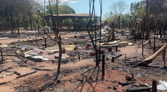 Madagaskar'da sığır hırsızları köyü bastı: Onlarca ölü var