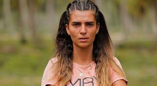 Survivor Merve Aydın'ın acı günü
