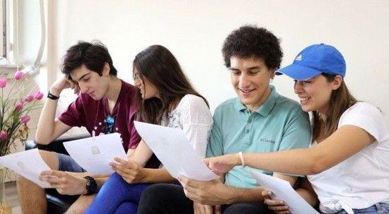 Öğrenciler kayıtlarını donduruyor
