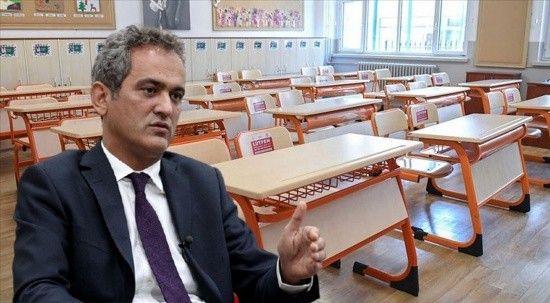 Okullar kapatılıyor mu? Milli Eğitim Bakanı açıkladı!