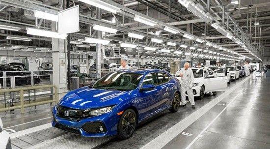 Otomobil devi Honda Türkiye'deki fabrikasını kapattı