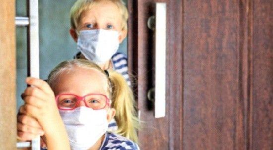 Pandemi döneminde çocuklarda otizm arttı