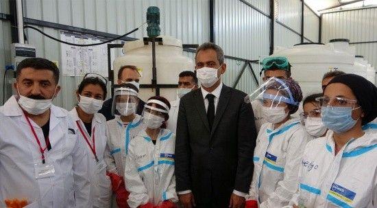 Pandemide en güvenli yer: Okullar
