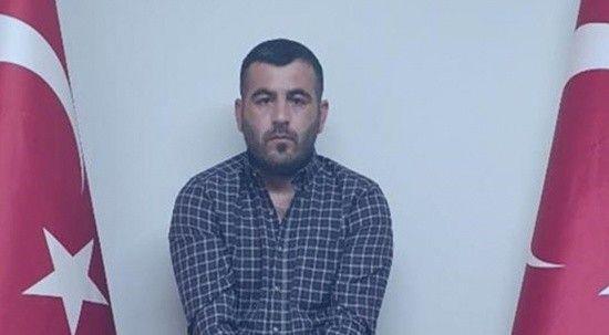 PKK'nın sözde lojistik sorumlusu Parım'ın yargılanmasına başlandı