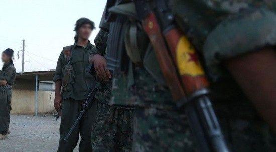 PKK ve DEAŞ'tan katliam ittifakı