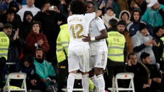 Real Madrid 1,5 yılın ardından Bernabeu'ya dönüyor