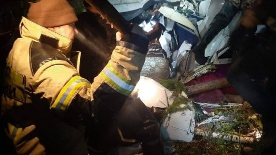 Rusya'da uçak sert iniş yaptı, 4 kişi öldü