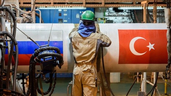 Rusya, TürkAkım üzerinden Macaristan'a doğalgaz ihraç edecek