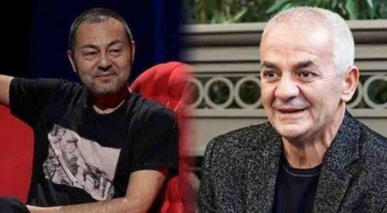 Serdar Ortaç'a ünlü oyuncu Zafer Algöz'den tepki!