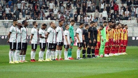 Sergen Yalçın, Malatya maçına 3 değişiklikle gitti