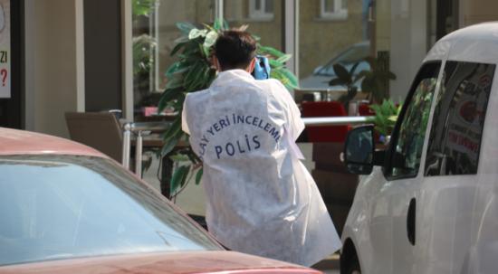 Sivas'ta 4 farklı köfteciye hırsız dadandı