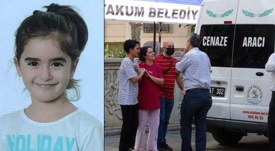 Stor perdenin ipi boynuna dolanan 5 yaşındaki çocuk hayatını kaybetti