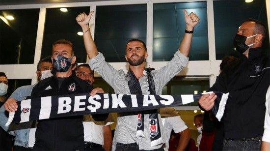 Süper Lig'in en değerlisi Miralem Pjanic