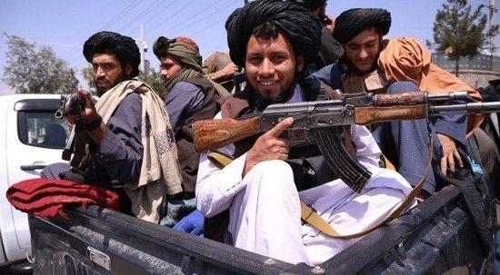 Taliban, Pencşir'i tamamen kontrolüne aldığını duyurdu
