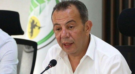 Tanju Özcan CHP'den ihraç edilmedi