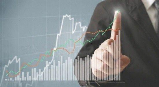Yatırım ve ihracatla yüksek 'baz'lı büyüme