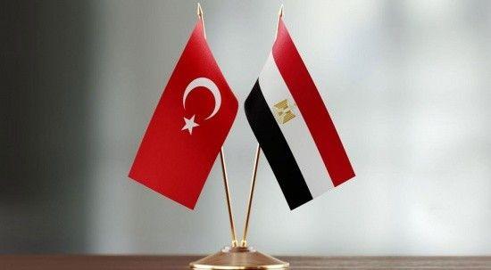 Türkiye-Mısır görüşmelerinde ikinci tur 7-8 Eylül'de yapılacak