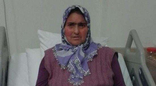 Üç çocuk annesi kadın koronavirüsten hayatını kaybetti