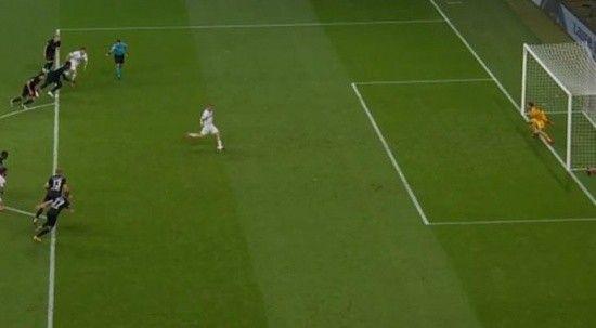 VAR golü iptal etti! Fenerbahçe taraftarları sosyal medyadan isyan etti