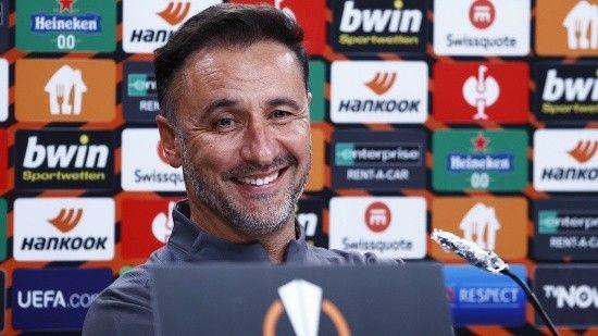 Vitor Pereira'dan Mesut Özil açıklaması: O bu takımın kaptanı