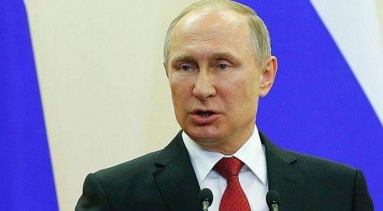 Vladimir Putin kendini karantinaya aldı
